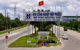 Sau Cienco 4, Cảng Nghệ Tĩnh, Tuấn Lộc dự định rót 300 tỷ vào Khu công nghiệp Hiệp Phước