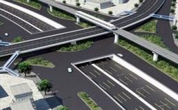 TP.HCM: Hơn 2.600 tỉ đồng xây dựng nút giao thông Nguyễn Văn Linh – Nguyễn Hữu Thọ