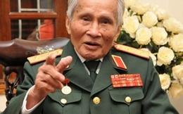 Tướng Nguyễn Quốc Thước: 'Không xử lý ông Vũ Huy Hoàng thì dân không chịu'