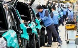 Hàn Quốc là nhà đầu tư trực tiếp nước ngoài lớn nhất vào Việt Nam