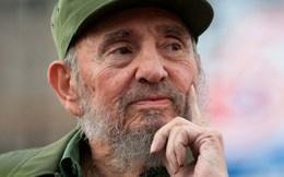 Nhà cách mạng Fidel Castro - Người anh hùng của Mỹ Latinh