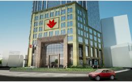 """Nhiều năm """"long đong"""" sau khi bị FPT bán đi, Tháp Láng Hạ cuối cùng đã trở thành trụ sở của VPBank"""