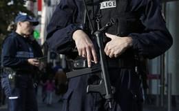 Nước Pháp lại chấn động với vụ kẻ đeo mặt nạ bắt 70 con tin