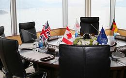 Các nhà lãnh đạo G7 khẳng định tầm quan trọng của TPP