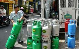 Từ 1/1, giá gas tăng 1.750 đồng/kg