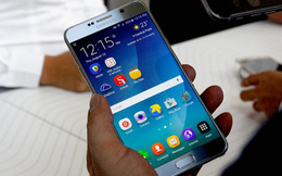 Giá cổ phiếu Samsung cao nhất mọi thời đại