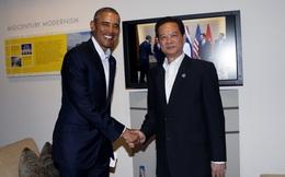 Đang thu xếp chuyến thăm Việt Nam của Tổng thống Obama