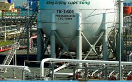 Mảng kinh doanh khí của PV Gas vẫn đạt biên lãi gộp nhiều doanh nghiệp mơ ước