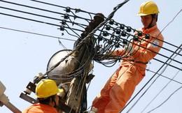 Giá bán buôn điện năm 2016 tăng từ 2-5%