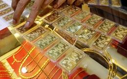 Giá vàng tiếp tục tăng