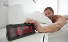Chất lượng giấc ngủ của nam giới ảnh hưởng đến khả năng sinh sản như thế nào?