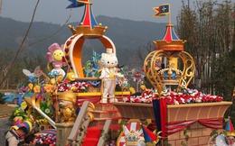 Nhật Bản sắp mở công viên Hello Kitty ở Việt Nam