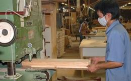 Xuất khẩu gỗ đối mặt nhiều rủi ro