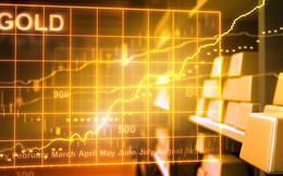 Chênh lệch giá mua – bán vàng tăng lên 700.000 đồng/lượng
