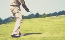 Không chỉ là thể thao, golf còn mang nhiều điểm tương đồng với kinh doanh mà một nhà lãnh đạo doanh nghiệp cần học hỏi