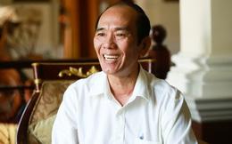 Ông Võ Trường Thành rút khỏi HĐQT của Khoáng sản Bình Dương (KSB)