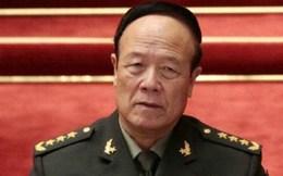 Nguyên Phó Chủ tịch Quân ủy Trung ương Trung Quốc lĩnh án chung thân vì tham nhũng