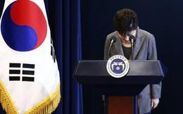 Park Geun Hye - Bà chủ Nhà Xanh bất lực chờ đợi số phận được định đoạt