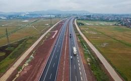 Thông xe cao tốc, Hà Nội đi Bắc Giang còn 45 phút