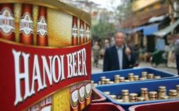 Chi đậm cho quảng cáo, Habeco vẫn bị Heineken vượt mặt và giảm 41% lợi nhuận