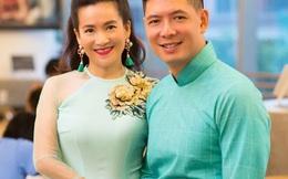 """Anh Thơ: """"Tôi ngại nhất khi được gọi là vợ đại gia của MC Bình Minh"""""""