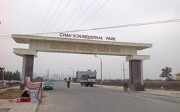 Cao su Sao Vàng (SRC) chi hơn 173 tỷ đồng thuê đất tại Hà Nam để xây nhà máy mới