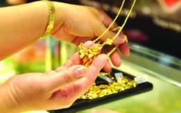 Hút 500 tấn vàng trong dân: Rủi ro nếu lập sàn vàng