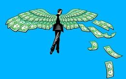 SAB mất 8.000 đồng/cổ phiếu, VnIndex giảm hơn 6 điểm
