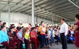 Gadys Việt Nam liên tục báo lỗ không thưởng Tết, công nhân ấm ức đình công