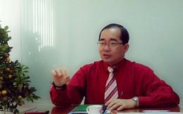 Ông Hoàng Hữu Phước nói về việc tự ứng cử Đại biểu Quốc hội
