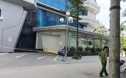 Bất ngờ rơi từ tầng 14 tòa nhà Star City, một cô gái trẻ tử vong