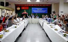 TPHCM thông qua danh sách sơ bộ 90 ứng cử viên ĐBQH khóa XIV