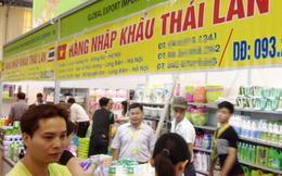 Cơn bão đầu tư của Thái Lan ồ ạt đổ bộ Việt Nam