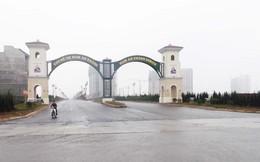 Chưa triển khai kinh doanh khu đô thị Nam An Khánh, Sudico lãi vỏn vẹn 3 tỷ đồng trong quý 3