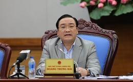 """Phó Thủ tướng: PVN phải xem Oceanbank là """"bài học xương máu"""""""