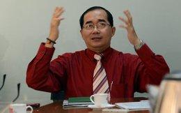 Ông Hoàng Hữu Phước, Đặng Thành Tâm tự ứng cử ĐBQH