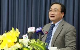 Bí thư Hoàng Trung Hải vẫn đang là Phó Thủ tướng Chính phủ