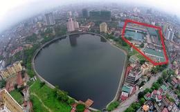 Tầng cao tối đa được phép xây dựng trong 5 quận nội đô Hà Nội là 50 tầng