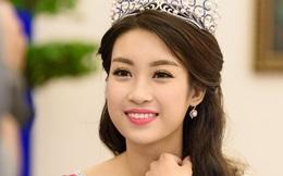 """Khi """"hình thể lên ngôi, nội tâm bị xem nhẹ"""": Hoa hậu Đỗ Mỹ Linh toả ra ánh sáng trí tuệ, làm rạng rỡ và xuất thần nhan sắc bên ngoài"""