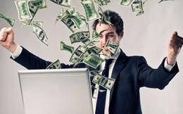 Dòng tiền ồ ạt rót vào bluechips, VnIndex tăng vọt 17 điểm
