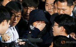 Bắt giữ khẩn cấp bạn thân của Tổng thống Hàn Quốc