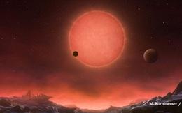 """7 câu hỏi lớn ai cũng muốn giải đáp về """"người anh em"""" Trái đất mới được công bố"""