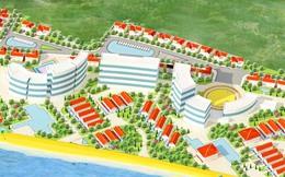 """Thừa Thiên - Huế: Thu hồi dự án Khu đô thị, du lịch nghỉ dưỡng """"án binh bất động"""""""
