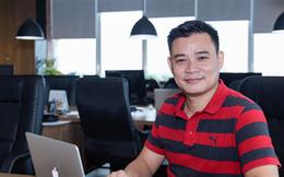 CEO DesignBold: Làm tốt trong nước rồi mới ra nước ngoài là suy nghĩ lạc hậu