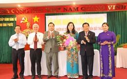 Thủ tướng phê chuẩn nhân sự UBND 2 tỉnh Bình Phước và Vĩnh Phúc