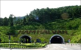 4.000 tỷ đồng đầu tư dự án hầm Hải Vân giai đoạn 2