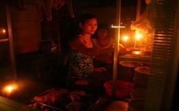 Sự cố đường dây 500kV, cúp điện tại 18 quận, huyện TP.HCM