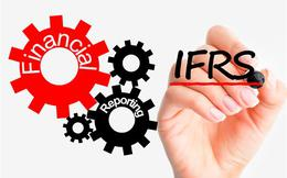 """Nâng """"chuẩn"""" báo cáo tài chính: Trước tiên cần kiến thức"""