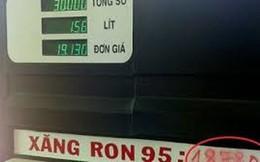 Kiểm tra cây xăng ở Bến Tre phát hiện nhiều sai phạm