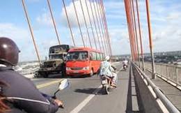 Hơn 1.800 tỉ đồng mở rộng, nâng cấp Quốc lộ 60